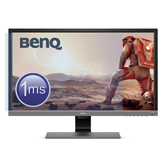 BENQ EL2870U UHD 4K Monitor mit HDR & FreeSync für 254,15€ (Amazon)