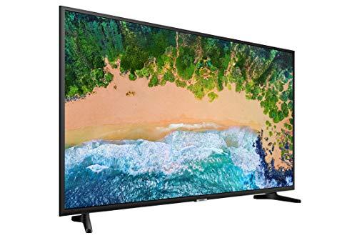 Samsung NU7099 108 cm (43 Zoll) LED Fernseher (Ultra HD, HDR, Triple Tuner, Smart TV)