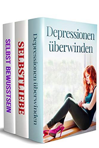 E-Book: Depressionen überwinden | Selbstliebe | Selbstbewusstsein | Depressionen überwinden, sich selbst lieben lernen