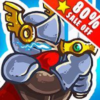 [Android Google Play Store] Spiel 'Kingdom Defense 2: Empire Warriors - Tower defense' kostenlos (Freebie)