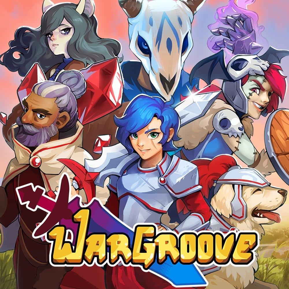 WarGroove für Nintendo Switch (Rundenbasiertes Strategiespiel à la Advance Wars) - für 14,77€ im Südafrika eShop vorbestellen