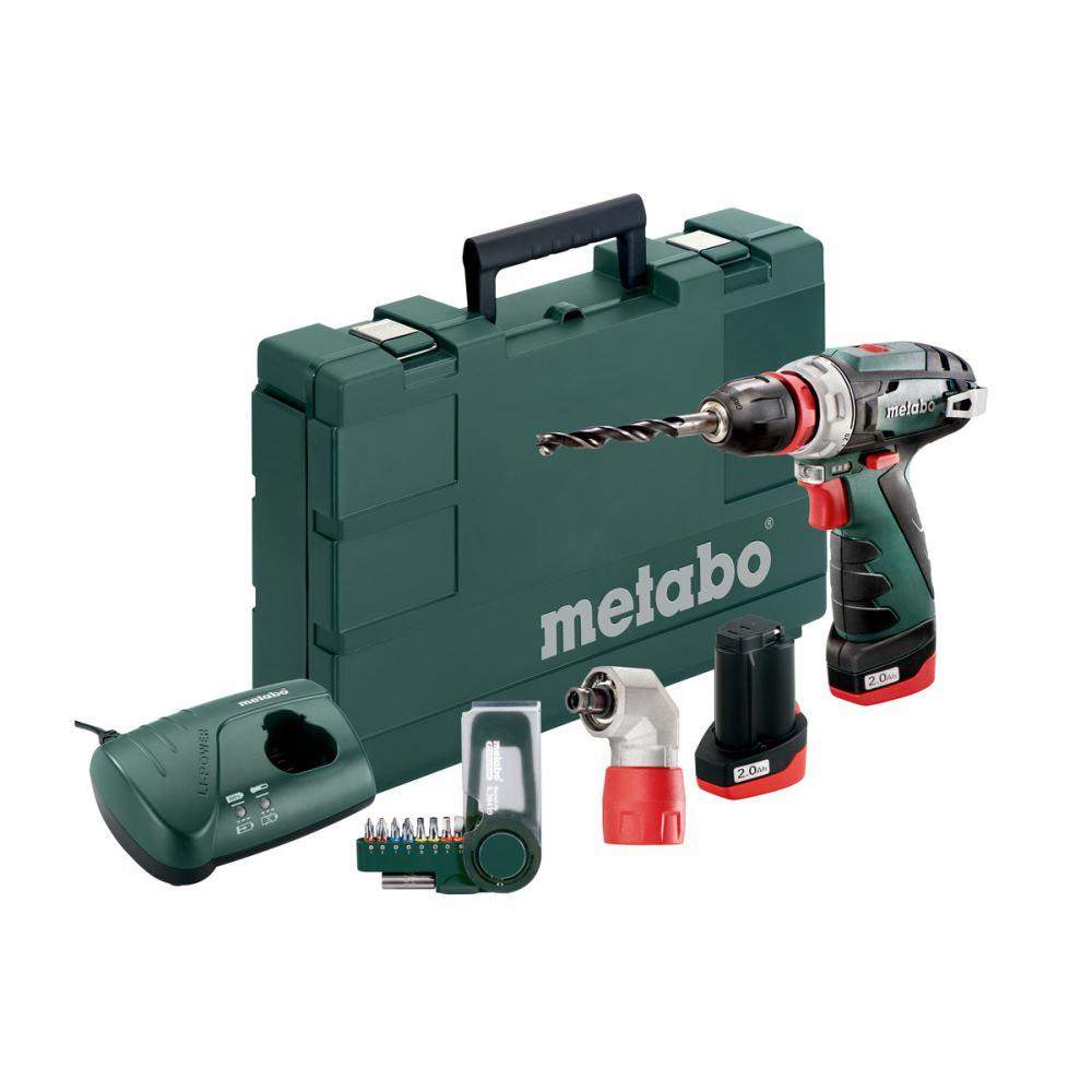 30% auf alle Sale-Artikel *versandkostenfrei* z.B. Metabo PowerMaxx BS Basic-Set für 87,49€ [SVH24]