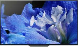 "Sony KD-55AF8 TV 55"" - 4K, OLED, HDR, Smart TV (Mediamarkt)"