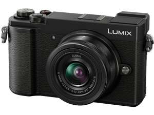 PANASONIC LUMIX GX9 Kit 12-32
