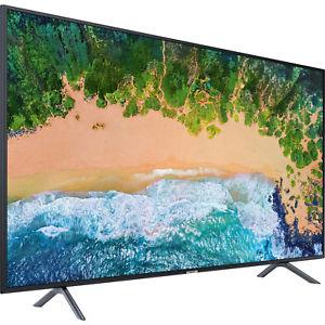 Samsung UE49NU7179 49 Zoll UHD 4K LED Fernseher Smart TV Triple Tuner für 399,90 inkl. Versandkosten - über ebayAU für 359,91€ möglich!