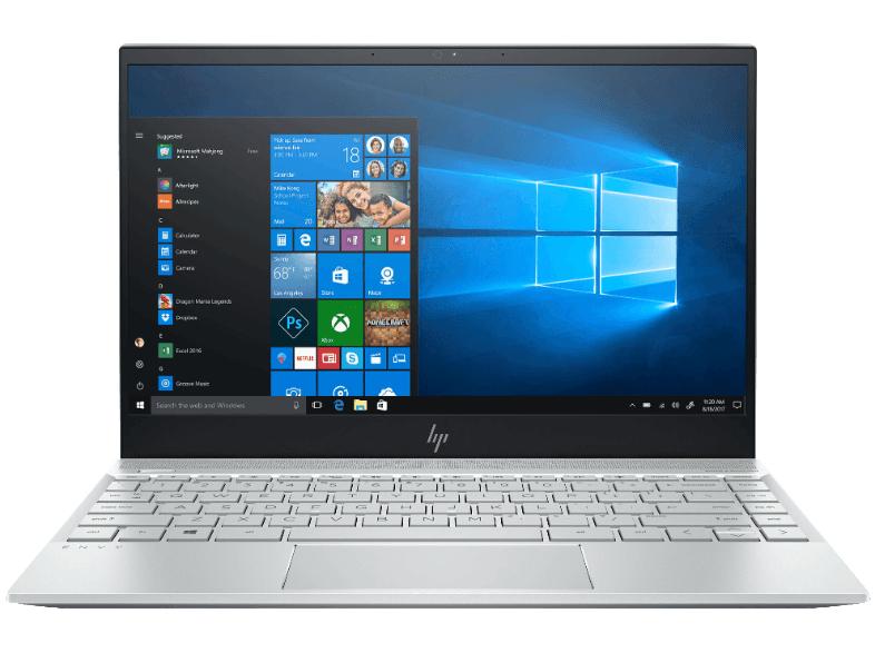 "Notebook HP ENVY 13-ah0302ng - 13"", i5, 8 GB RAM, 512 GB SSD"