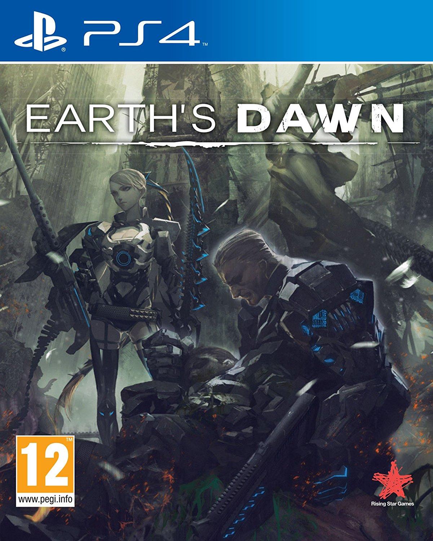 Earth's Dawn (PS4) für 10,66€ (Base.com)