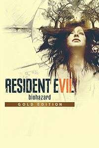 Resident Evil 7 Gold Edition - Xbox One (Lokal Media Markt Bielefeld)