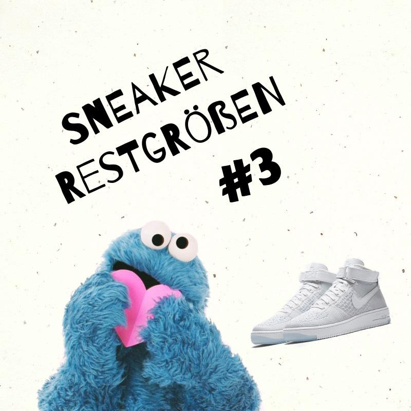 [Sammeldeal] Sneaker Restgrößen 3.0 z.B. Adidas Ultra Boost ab 80€
