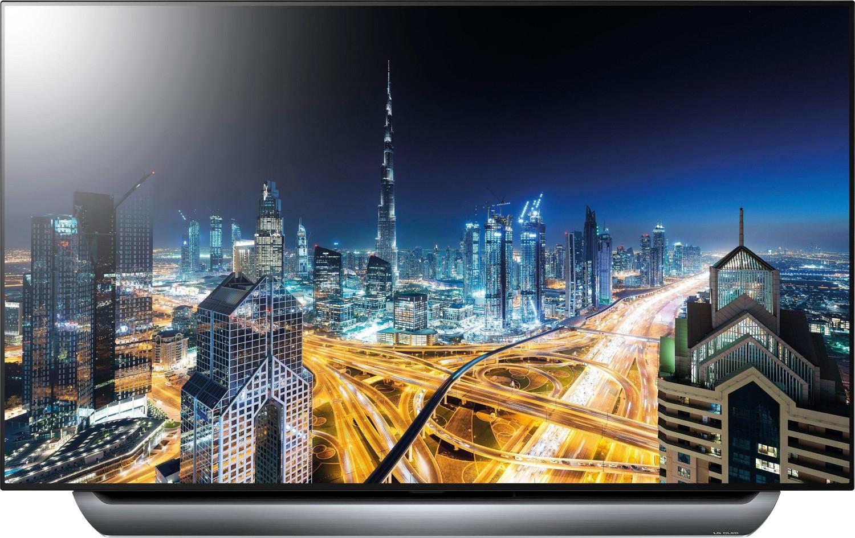 TV-Aktion mit PayPal-Direktabzug: z.B. OLED-Fernseher LG OLED55C8 für 1299€, 55E8 für 1499€, 65C8 für 1899€ & 65G8 für 2349€