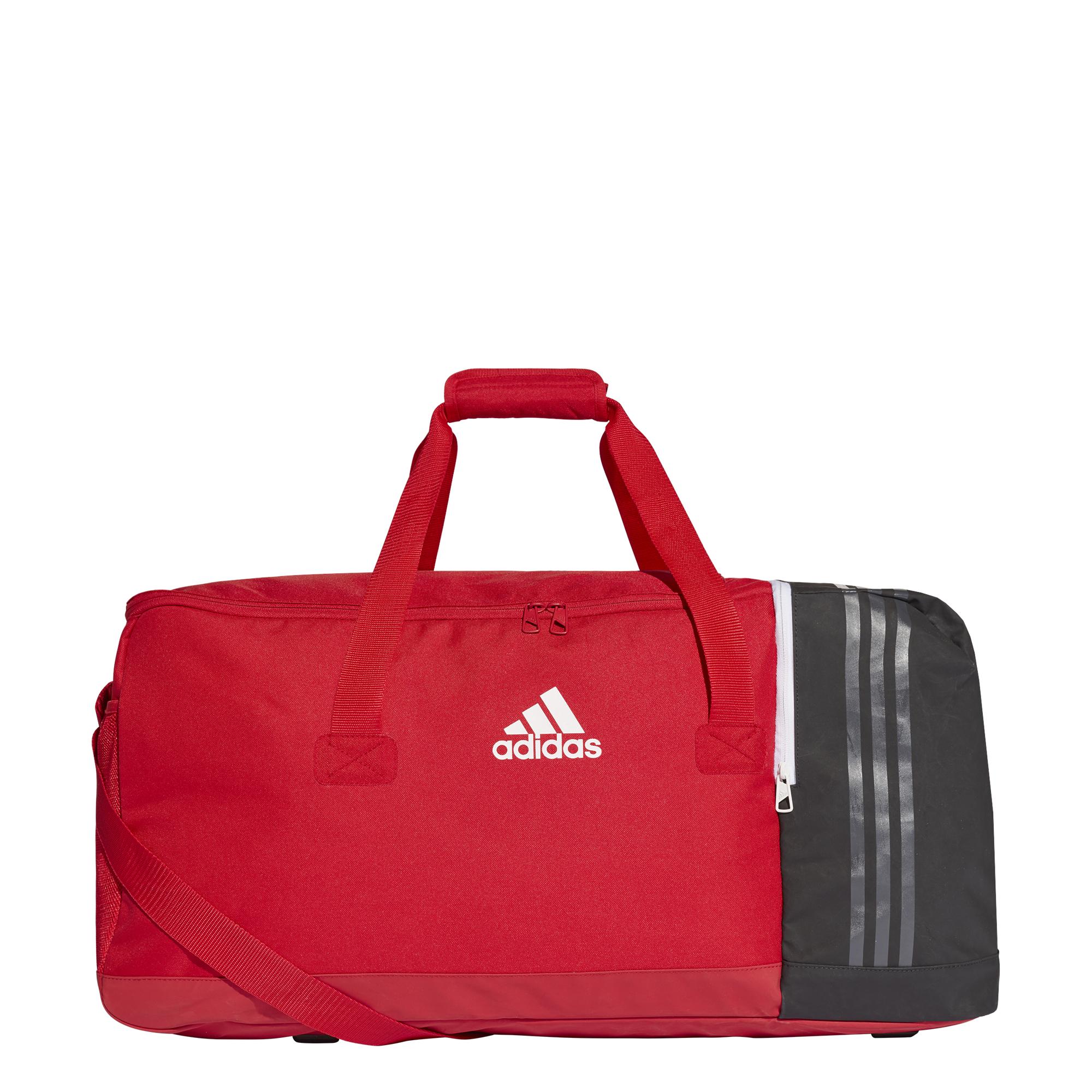 adidas Tiro Teambag - Large - Rot für 18,99€