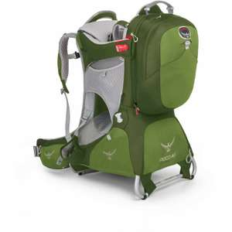Osprey Poco AG Premium in grün