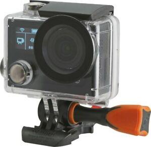 Rollei Actioncam 430 - Leistungsstarker WiFi Camcorder