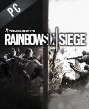 Rainbow Six Siege/ PC