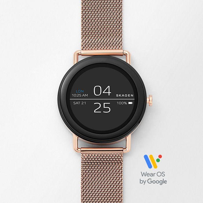 SKAGEN Smartwatch Falster 1 - generalüberholt, versch. Farben