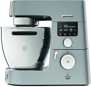 Kenwood Cooking Chef Gourmet KCC9048S