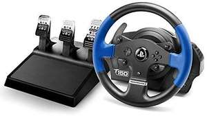 [Amazon] Thrustmaster T150 RS PRO (Lenkrad inkl. 3-Pedalset, Force Feedback)