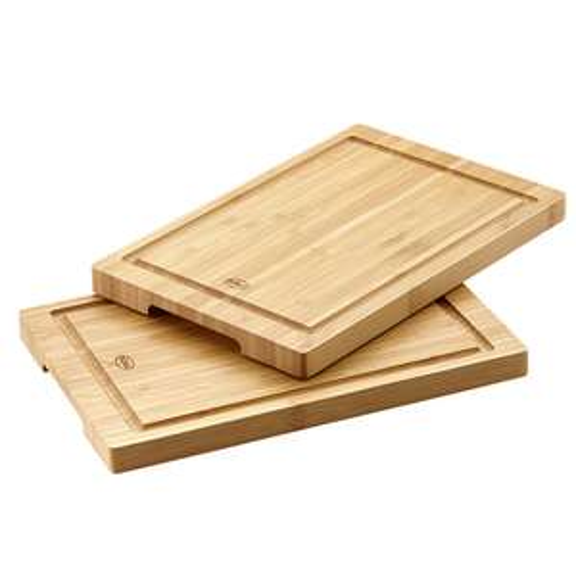 [penny vor Ort] Rösle Schneidbrett 2er Set Bambus 30 x 20 cm