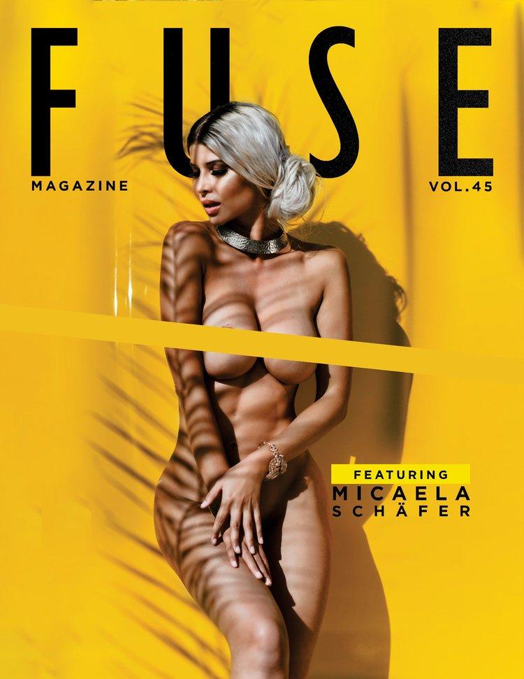 FUSE MAGAZINE (18 Ausgaben) kostenlos downloaden