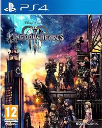 [GamesOnly] Kingdom Hearts 3 PS4 & XBOX