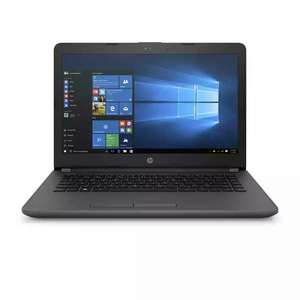 "HP 240 G6 4QX08ES 14"" HD Display, Intel Core i5-7200U, 8GB DDR4, 256GB SSD, DVD, Win 10"