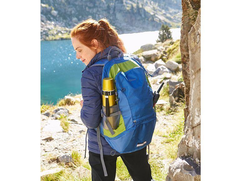 [Lidl/Ab 04.02] CRIVIT Trekking Rucksack 30 L für 12,99€