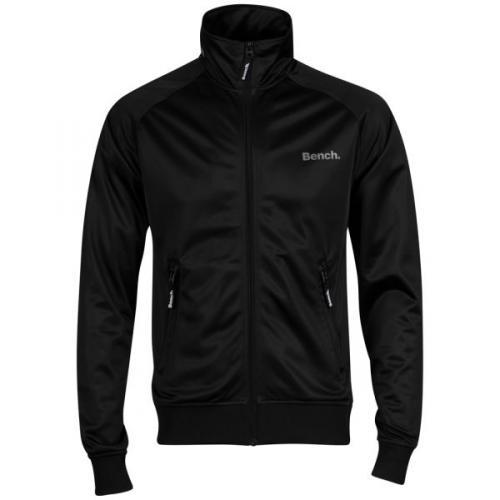 Bench Men's Headway Tracktop - Schwarz oder Dunkelgrau