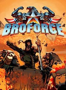 Broforce (Steam) für 3,49€ (Humble Store)