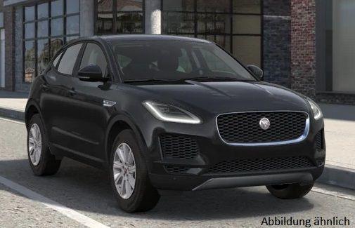 Jaguar E-Pace P200 im Privatleasing ab 274 EUR / Monat (10tkm / 12 Monate)