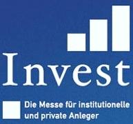 5.-6.4.2019: Kostenlos zur Invest 2019 inkl. VVS-Ticket in Stuttgart