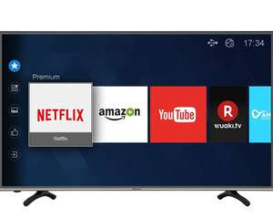 HISENSE 49 MEC3050 49 Zoll TV 4K HDR [Gebraucht - sehr gut] WHD AMAZON