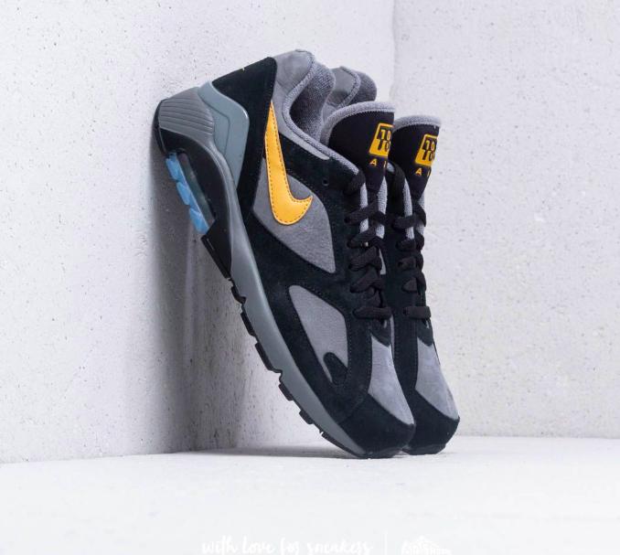 """Nike Air Max 180 """"Wheat Gold"""" mit 10€ Gutschein"""