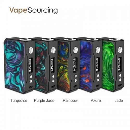 (E-Zigarette) VOOPOO DRAG 157W TC BOX MOD RESIN VERSION