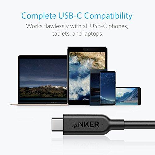 [Amazon] 20% auf einige ANKER USB-C & Power Delivery Artikel