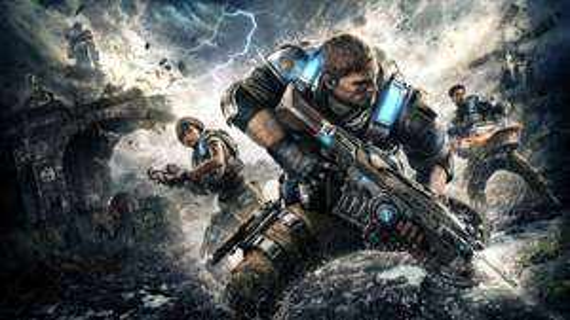 Gears of War 4 (PC & Xbox One) kostenlos zocken (Xbox Live Gold)