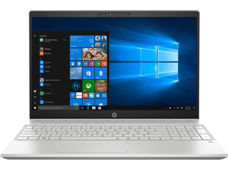 [MM LOKAL] HP Laptop 15,6 IPS / i7 (8. Gen) / 16GB / 512GB SSD / MX150 15-cs0302ng VIELE MÄRKTE