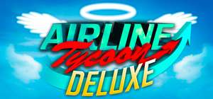 Airline Tycoon Deluxe für 2€ (Steam) @Gamersgate