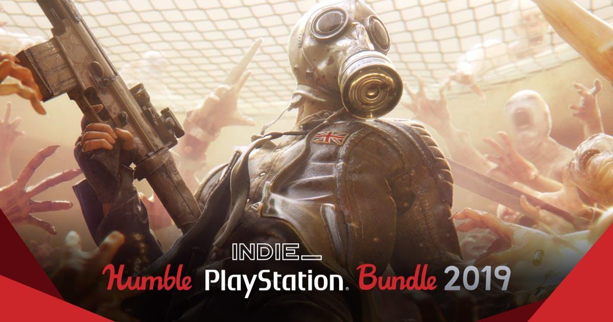 Humble Indie Playstation Bundle 2019 (PSN US) u. a. mit Grim Fandango für 0,88€ (PS4)