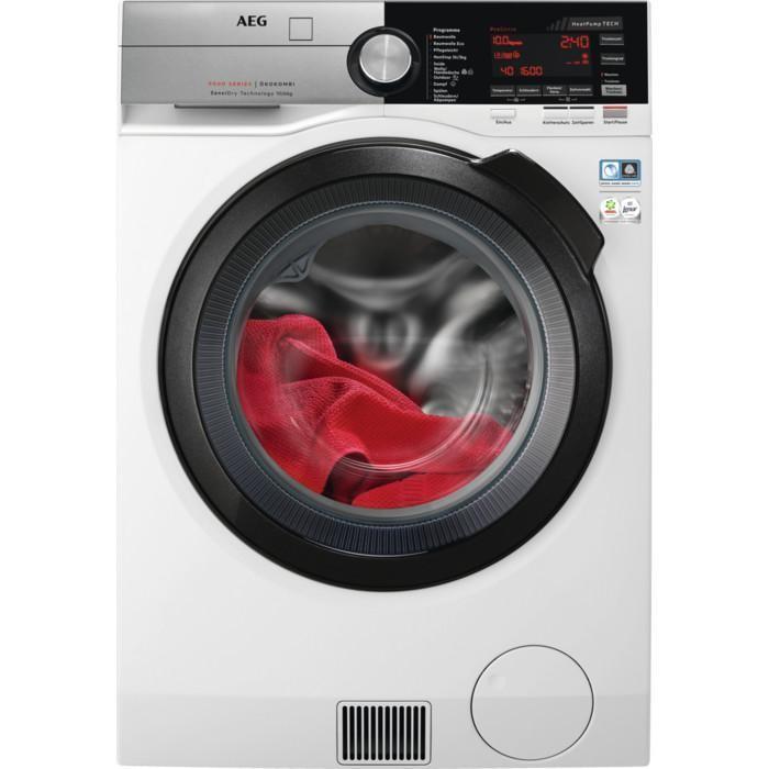 Aeg Waschtrockner Wärmepumpentechnologie