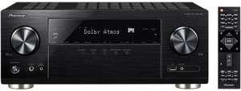 Ebay: Pioneer VSX-932 7.2-Kanal AV-Receiver