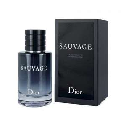 Sephorade Dior Sauvage Eau De Toilette 60ml Bestpreis