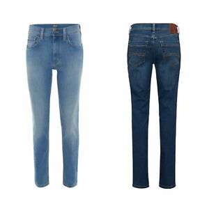 Herren Jeans Mustang Washington be flexible Used Optik