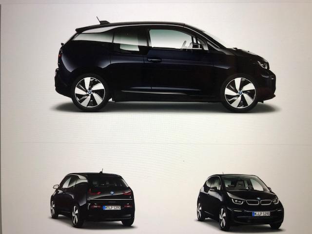 [Leasing Privat] BMW i3 Leasing für 249€ / Monat | 10.000km / Jahr | 24 Monate Laufzeit