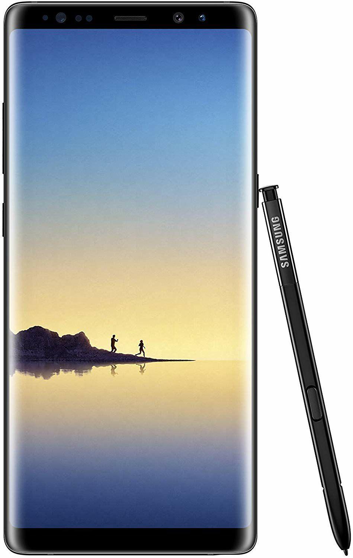 Samsung Galaxy Note 8 (Duos-Version) - 64GB für 384€ inkl. Versand nach DE [Mediamarkt.at]
