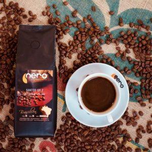 [lokal] 1kg Crema NERO Kaffee aus der Rösterei in Koblenz (5kg für 50€ inkl. VSK)