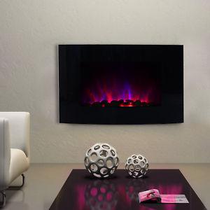 El Fuego Aarau Elektrokamin (eBay)