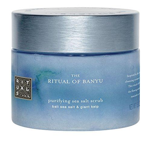 Körperpeeling von Rituals - The Ritual of Banyu