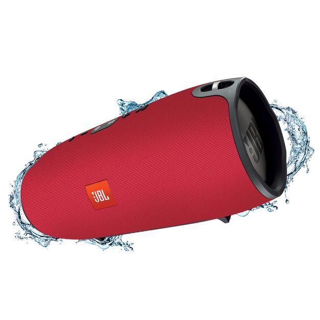 JBL Xtreme rot generalüberholt für 148,50€ [JBL]