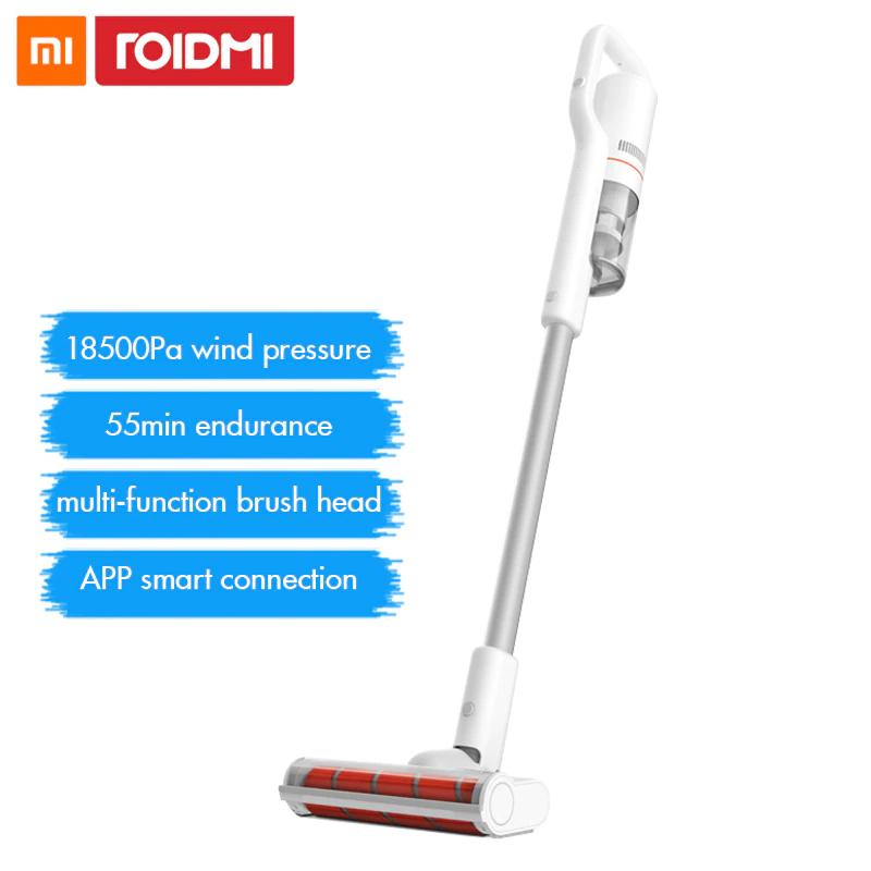 Xiaomi Roidmi F8 Handheld Vacuum Cleaner aus Polen oder Spanien [Aliexpress]