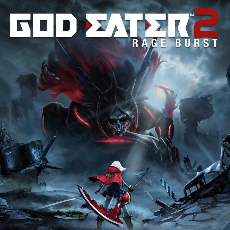 Gratis-Spiel God Eater 2 Rage Burst als Steam für GameStar Plus-Mitglieder.